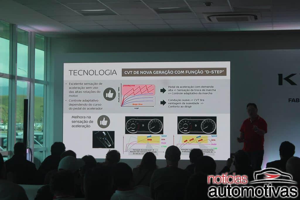 Nissan Kicks 2020: preço, consumo, equipamento, versões (detalhes)