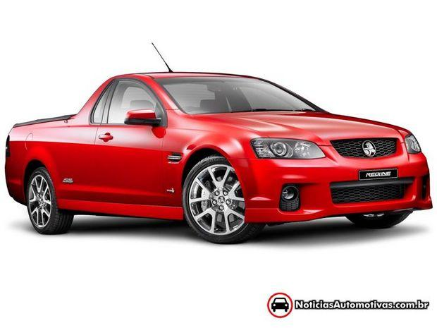 2011 Holden Ve Ii Commodore Sportwagon Ssv. 2011 Holden Ve Ii Ute Ssv.