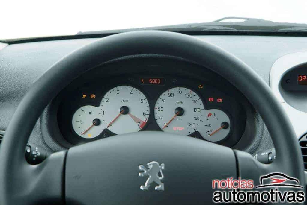 Peugeot 206 SW: história, detalhes, equipamentos e versões especiais