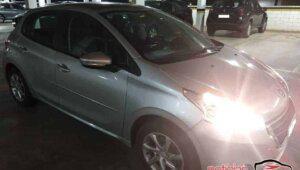 Carro da semana, opinião do dono: Peugeot 208 (até 110.000 km)