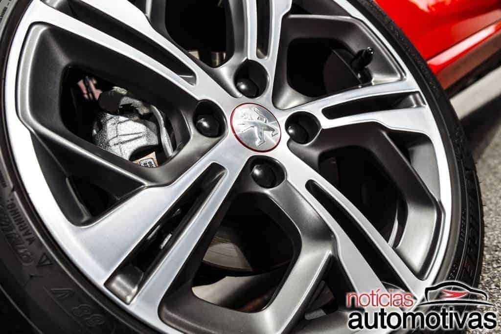 Peugeot 208 GT: anos, motor, desempenho, equipamentos, câmbio