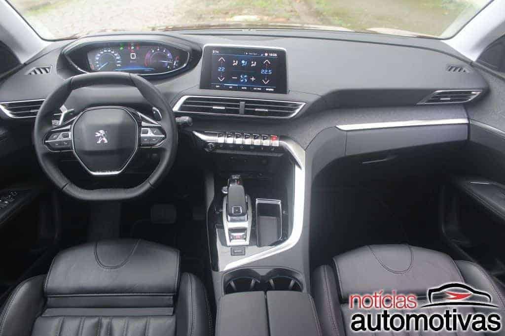 Peugeot 3008 2019: preço, consumo, motor, revisão (e fotos)