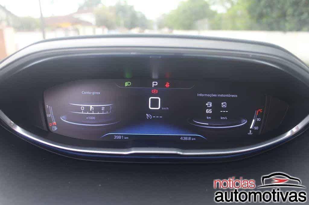 Avaliação: Novo Peugeot 3008 2019 não é SUV na totalidade, mas agrada