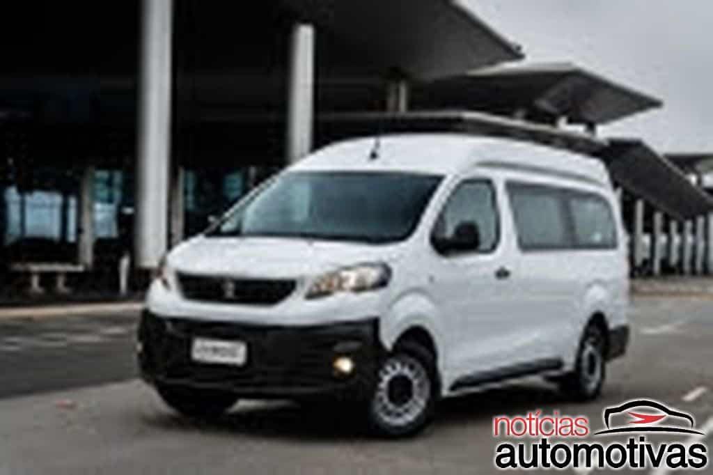 Peugeot Expert 2019: preço, motor, consumo, versões (e manutenção)