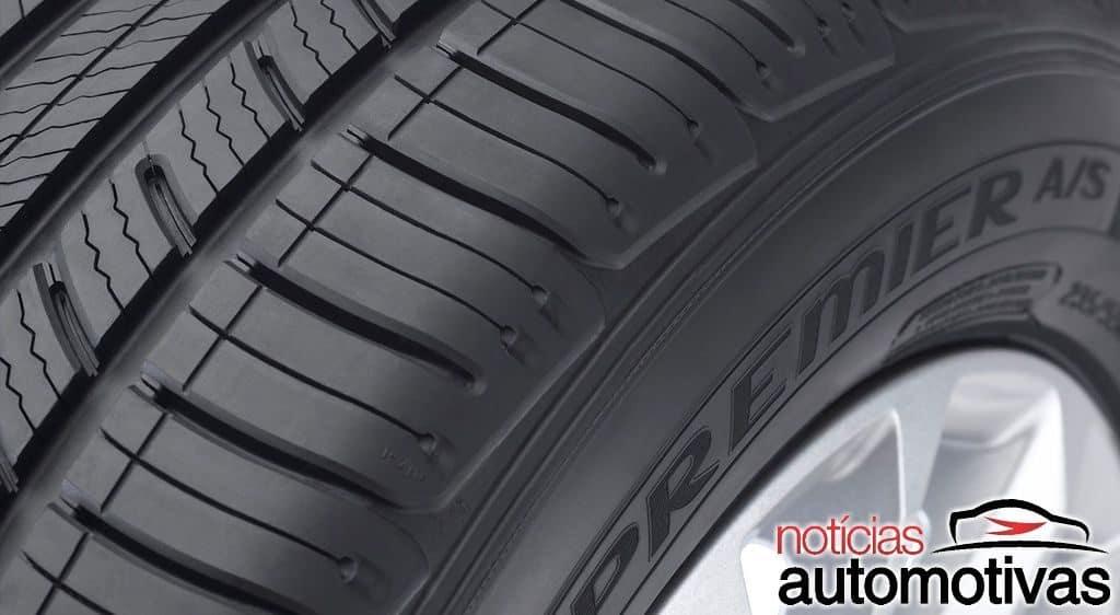 O que é pneu remold?