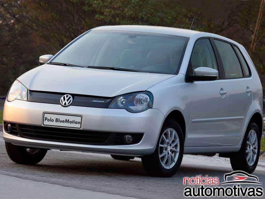 Polo 2012: consumo, fotos, motor, ficha técnica, versões, preço