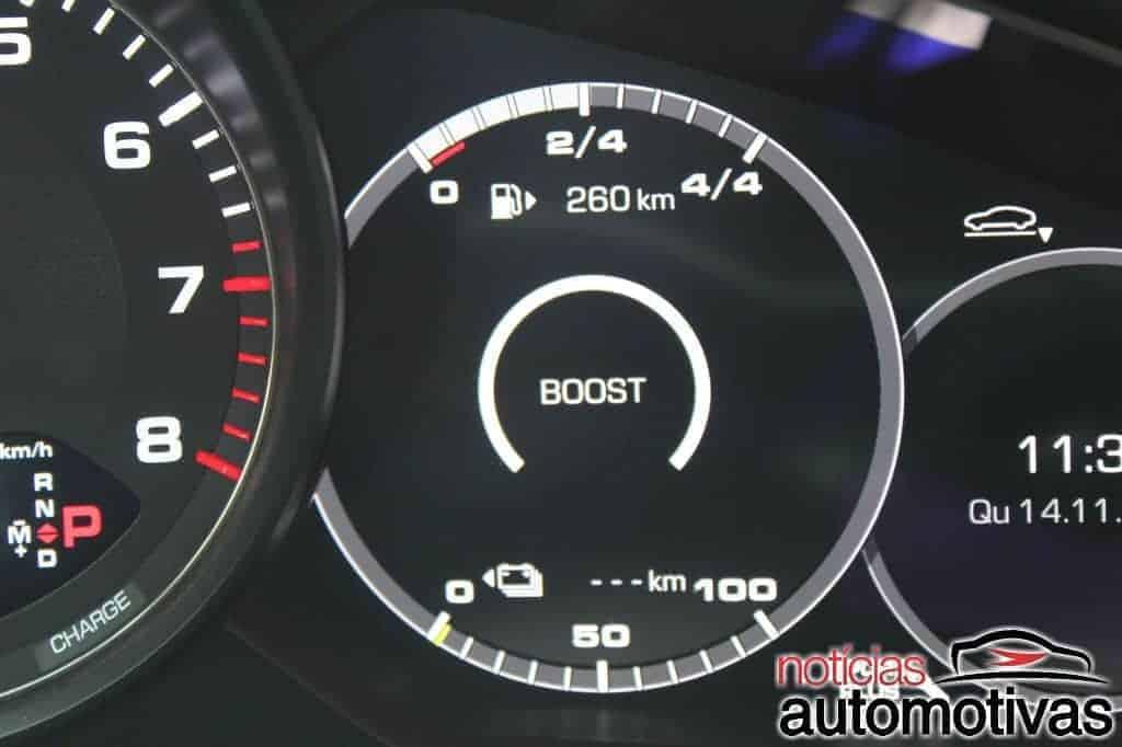 Avaliação: Porsche Panamera 4 E-Hybrid é luxo desempenho e eficiência