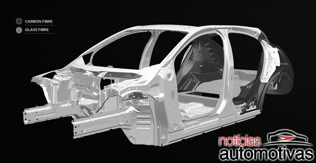Jaguar será 100% elétrica em 2025 e Land Rover terá EV em 2024