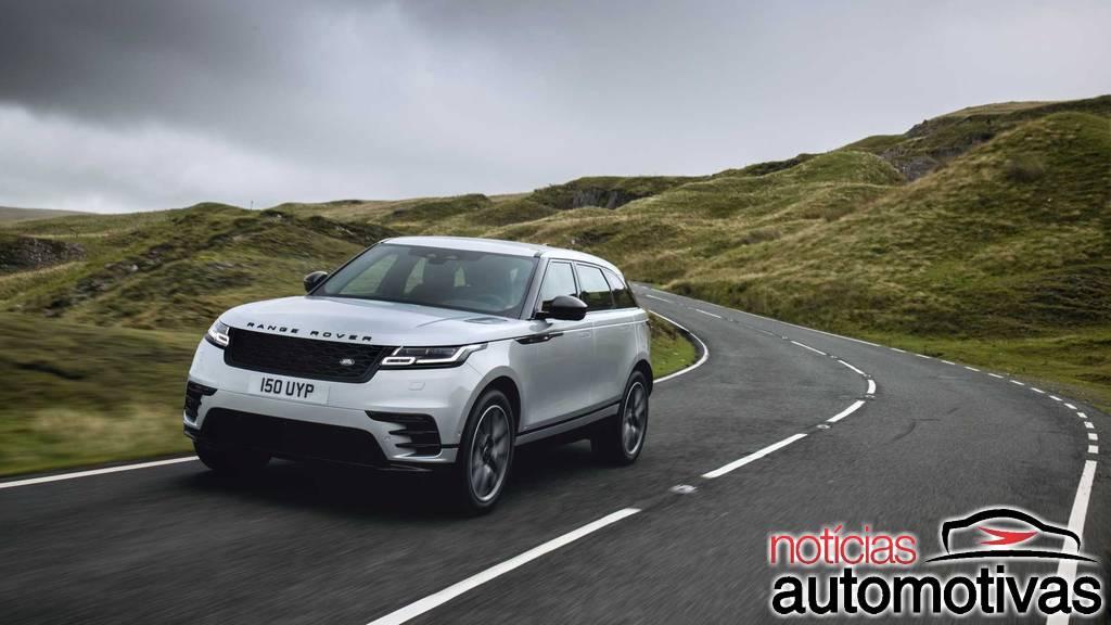 Jaguar Land Rover apostará em células de combustível