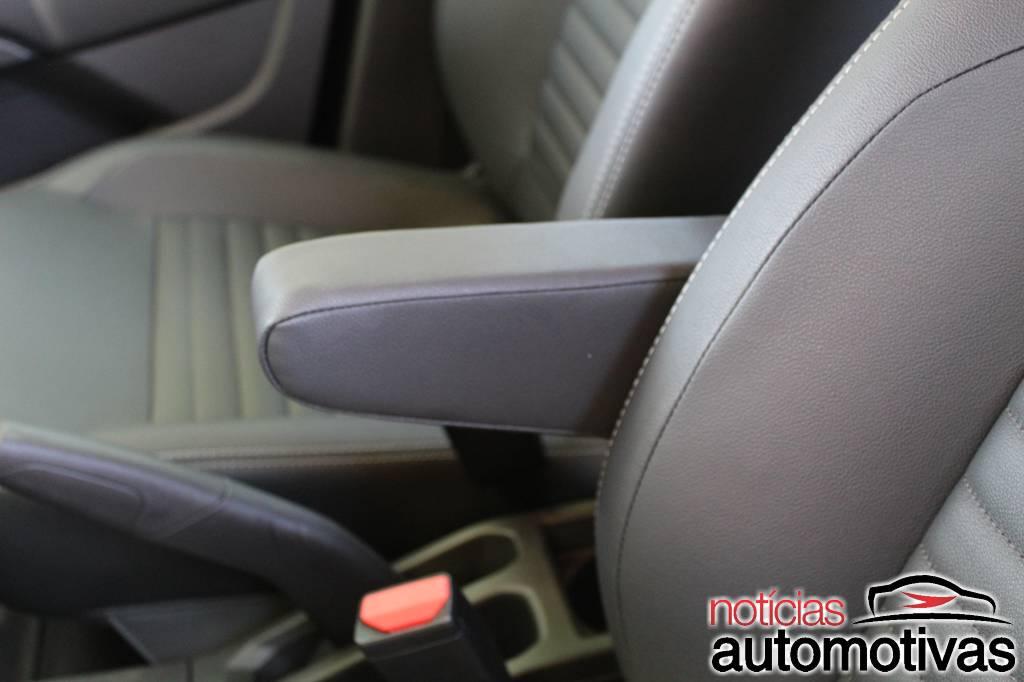 Renault Duster 2021: Impressões ao dirigir
