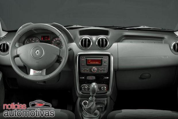 renault duster brasil 3 Renault Duster: confira data de lançamento, preço, pontos fortes e outras informações