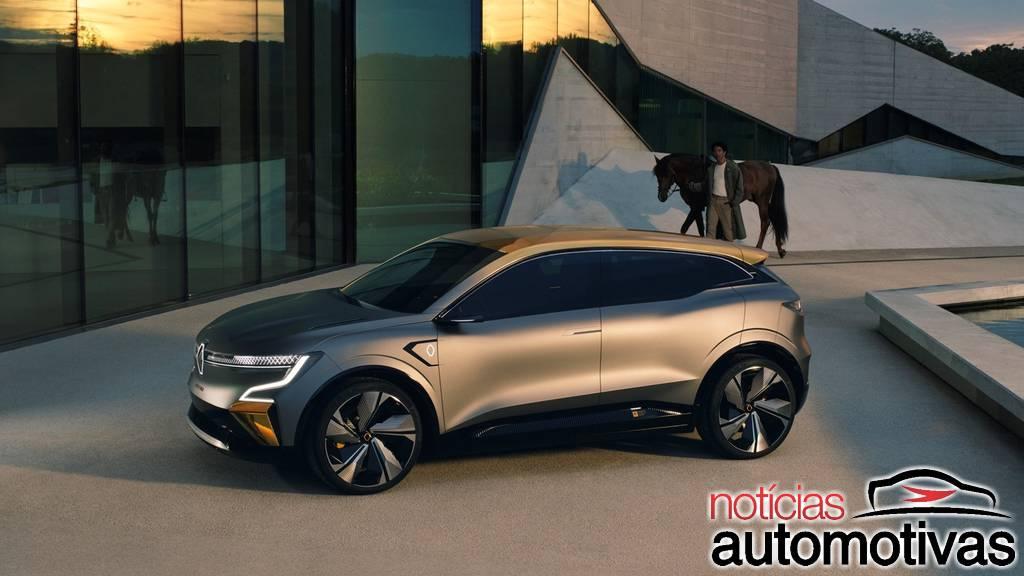 Renault: R$ 1,1 bilhão no Brasil com cinco lançamentos até 2022