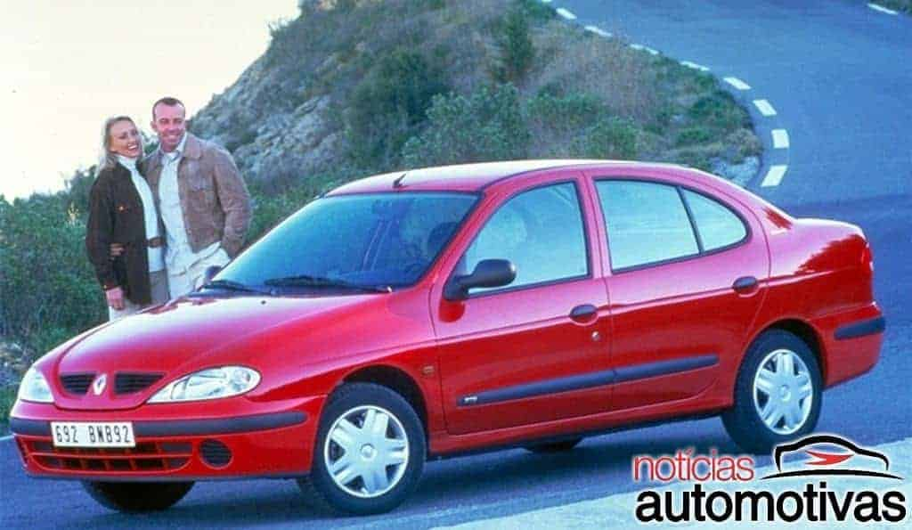 Top 10: os melhores carros 'sleepers' até 20.000 reais