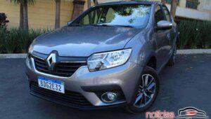 Renault Logan 2022: preço, consumo, motor, versões (e detalhes)