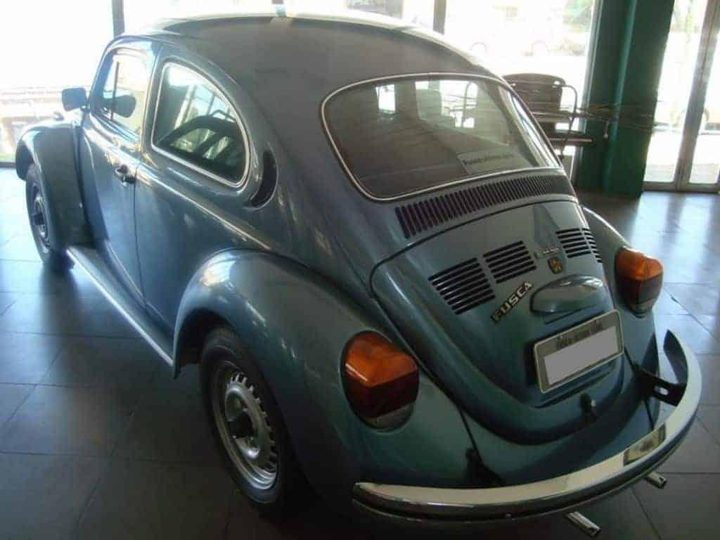 Concessionária VW está fechada há 11 anos e ainda tem veículos 0 km