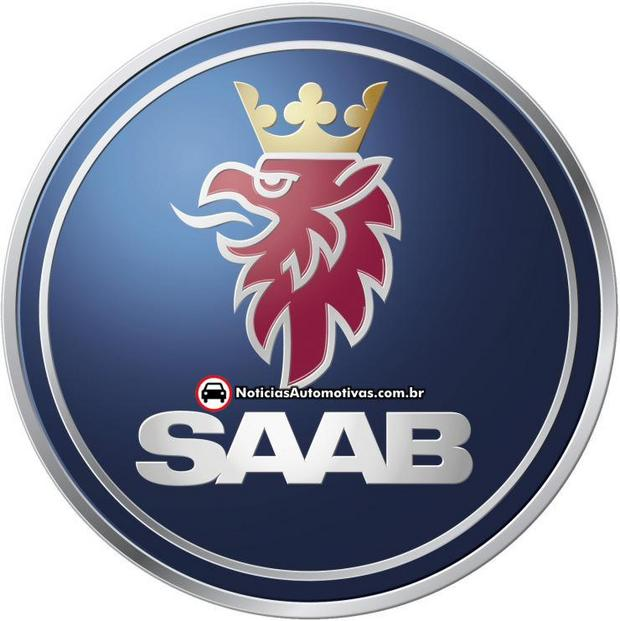 saab%20logo GM não tem nada a anunciar com relação a Saab   pelo menos por enquanto