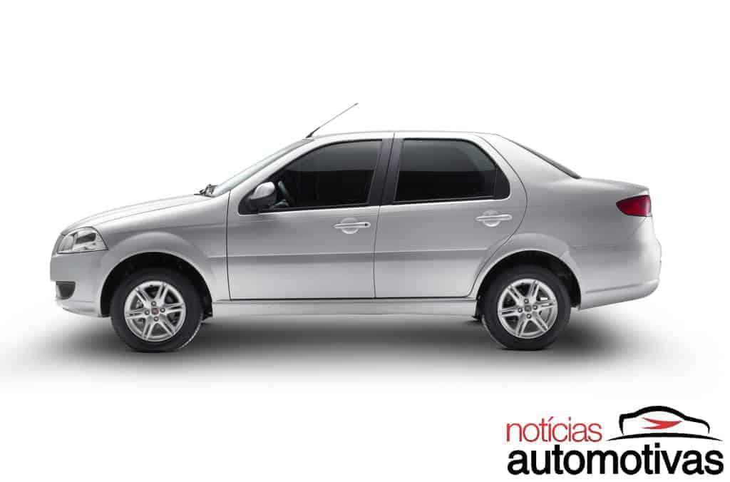 Siena 2014: fotos, versões, motor, preços, consumo e manutenção