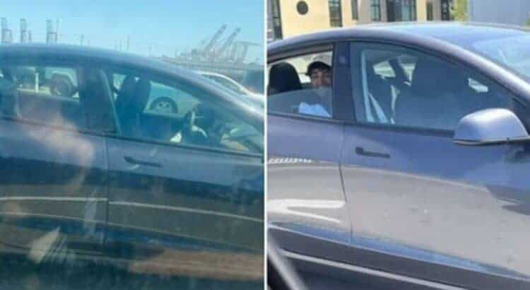 Tesla: motorista perde carro por andar sem guia-lo e repete ato