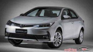 Novo Corolla 2018 chega custando entre R$69.690 e R$114.990