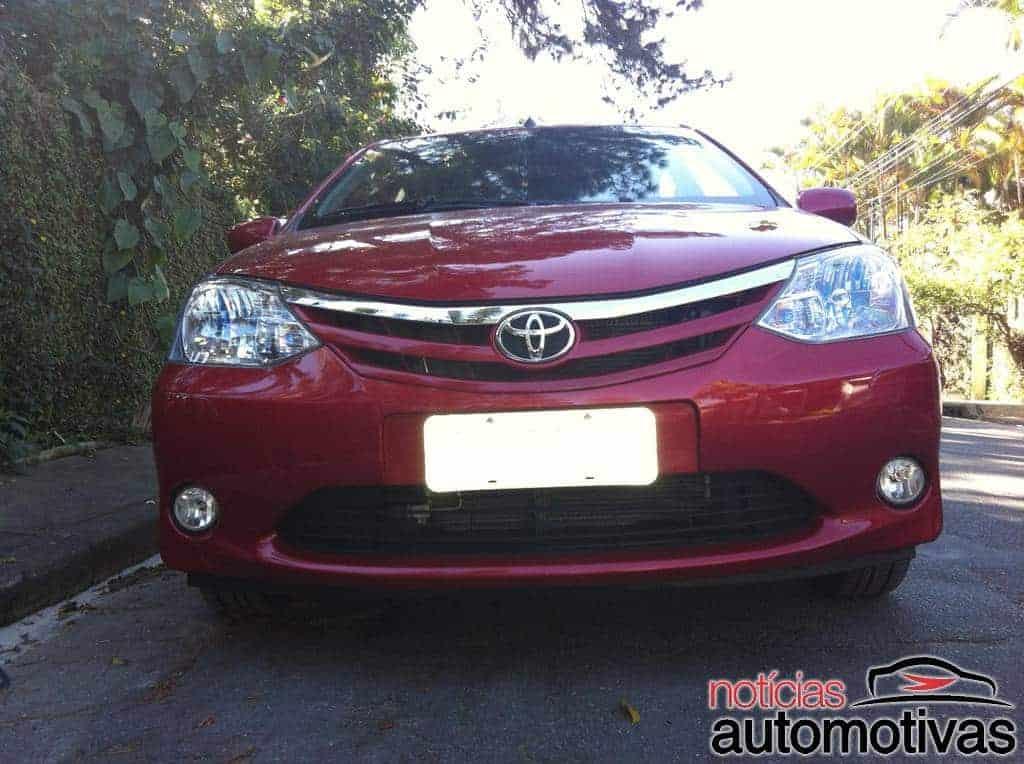 Carro da semana, opinião de dono: Toyota Etios XS 1.3