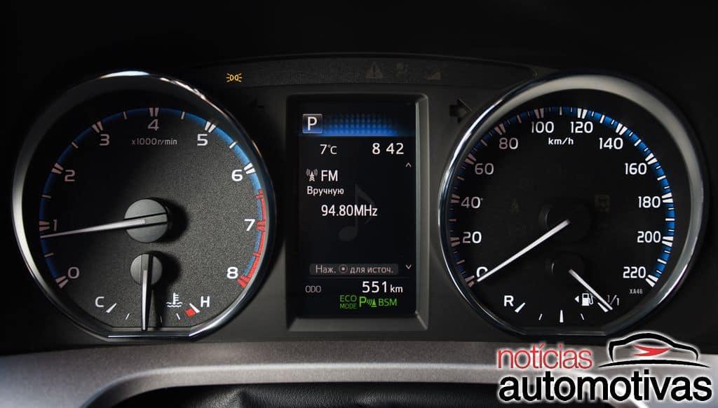 Toyota RAV4 2019: preço, consumo, versões, (e todos os detalhes)