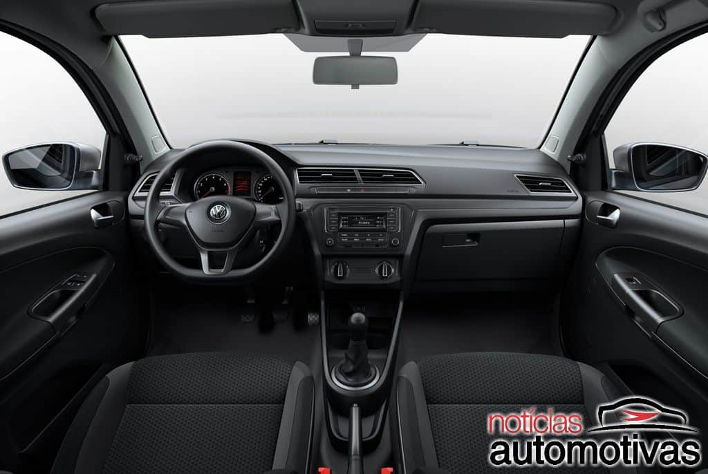 Gol G7: todos os detalhes do VW para brigar com Onix/HB20