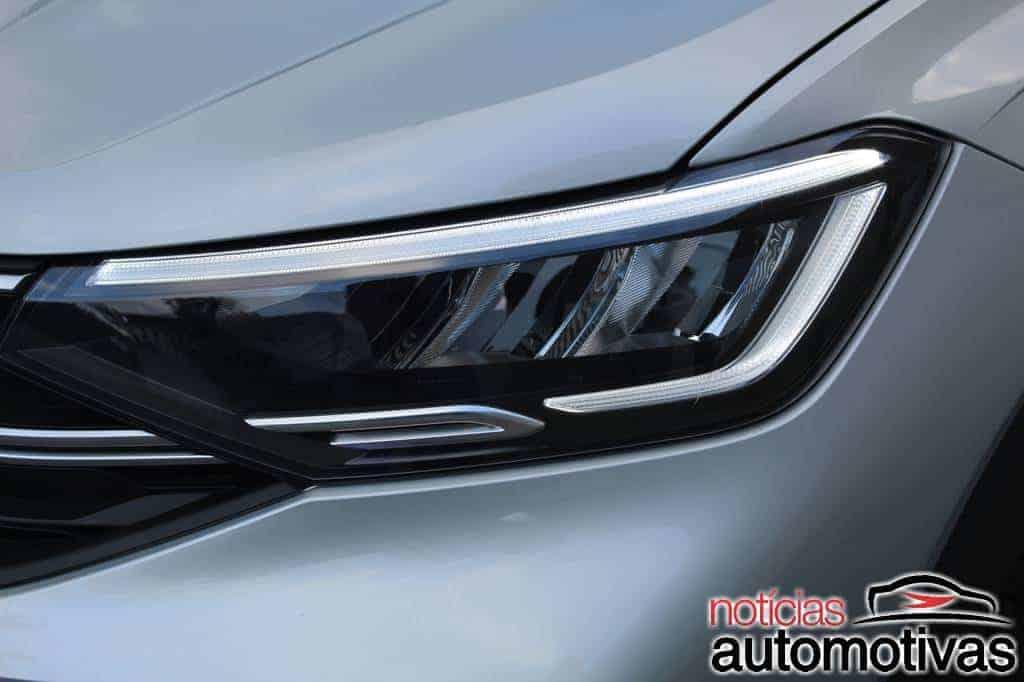 Avaliação: VW Nivus Comfortline 2021 cumpre missão, mas não é SUV