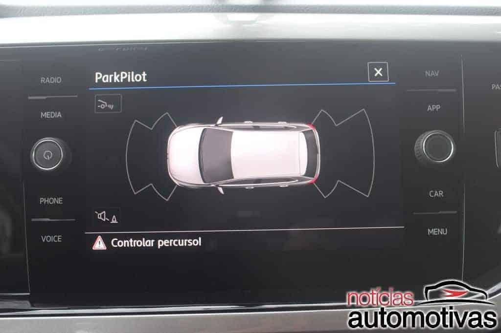 Avaliação: Volkswagen Polo Highline 2018 já não é premium, mas é bom