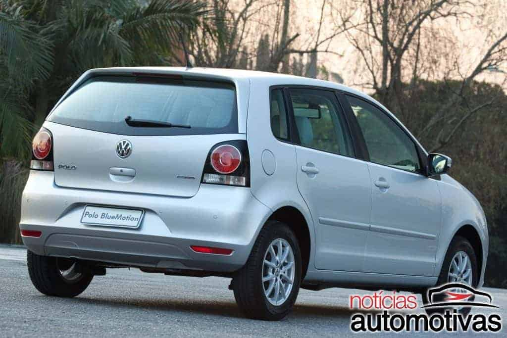 VW Polo - defeitos e problemas