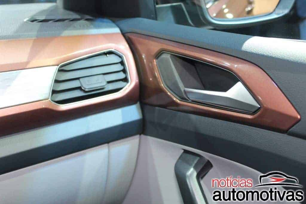 VW T-Cross 2019: versões, preço, consumo, equipamentos, motor e fotos