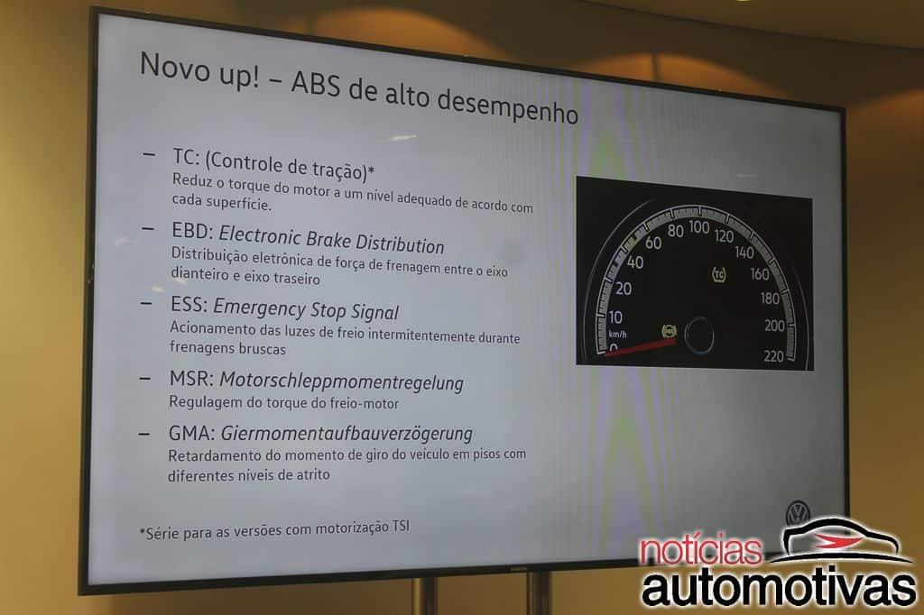 Volkswagen Up 2020: preço, consumo, versões, motor (e detalhes)