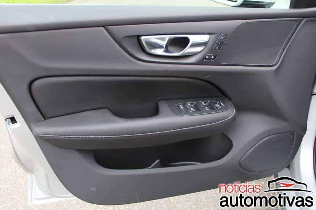 Avaliação: Volvo S60 Inscription T5 foca em agilidade e conforto