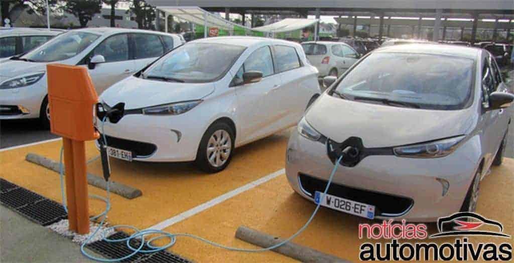 Goiás também quer isenção de IPVA para carros elétricos